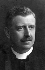 William Baldwin Jacques, Rector 1895-1911