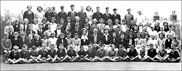 Church School mid-1950s