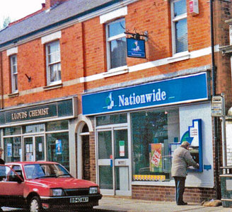 shop nationwide building society