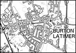 Virtual Tour of Burton Latimer